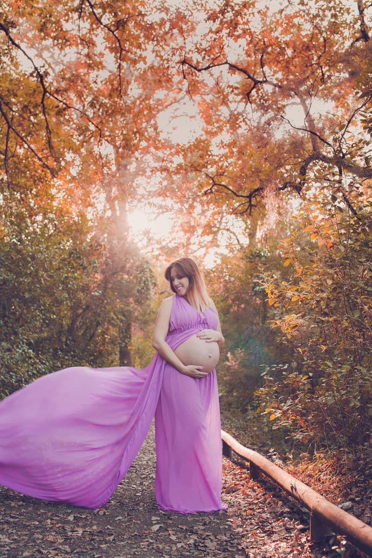 fotografo de embarazo en algeciras campo de gibraltar