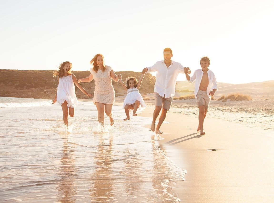 fotografo de familia en algeciras tarifa