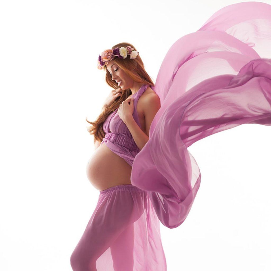 sesion de embarazo en campo de gibraltar algeciras