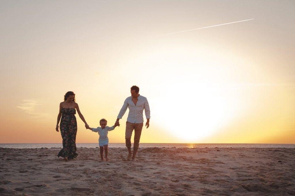 sesiones de fotos de familia en algeciras