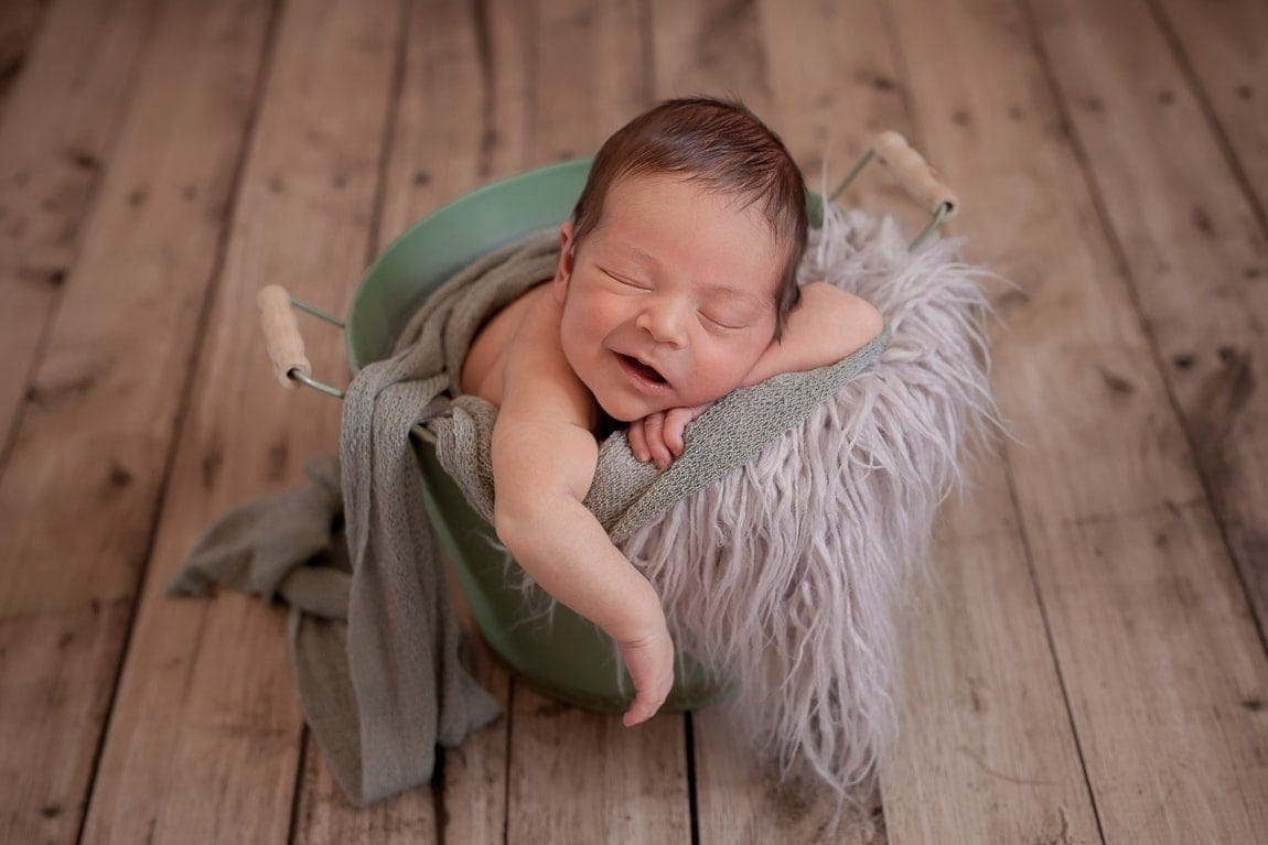 fotografo newborn en campo de gibraltar algeciras