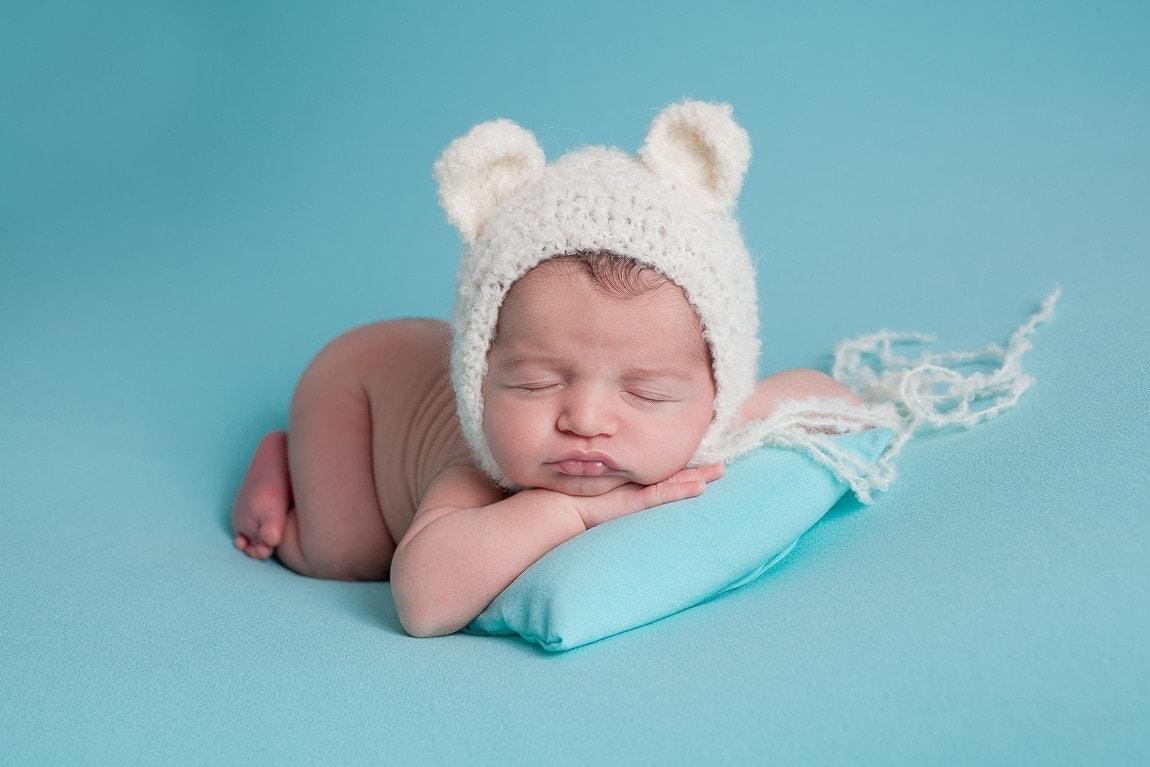 fotografo newborn recien nacidos en campo de gibraltar algeciras